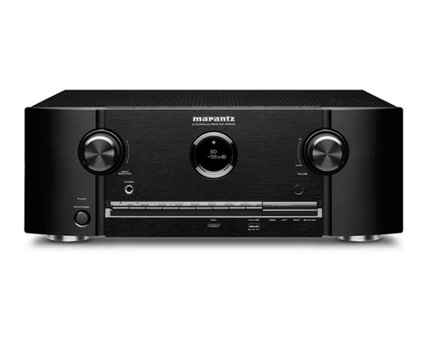 Home Theater Receiver marantz sr6006 home theater receiver 3d ready hdmi airplay accessories4less