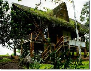 Thai House Designs Pictures Bamboo A Great Building Material Gets Even Better The