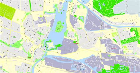 printable maps berlin city map berlin vector urban plan adobe illustrator