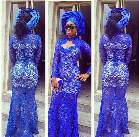 nigerian traditional wedding dress styles blue nigerian wedding inspiration for nigerian brides