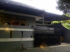 Rumah Baru Nyaman Bebas Banjir rumah dijual rumah minimalis baru nyaman bebas banjir