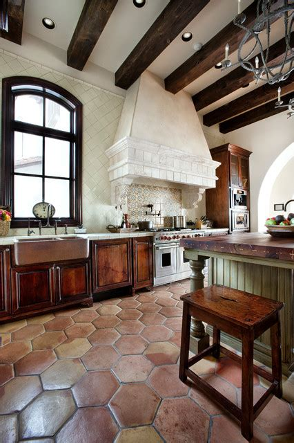 spanish kitchen design lake conroe spanish mediterranean kitchen austin