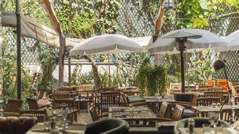 terrasse 4 lettres restaurant caf 233 des lettres 224 75008 lazare