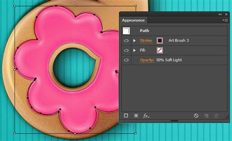 illustrator tutorial donut 33 illustrator design tutorials for unique text effects