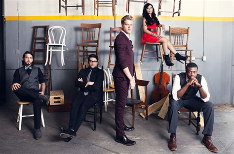 song ptx pentatonix marches onto 100 with drummer boy