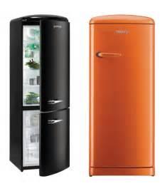 retro refrigerator us machine