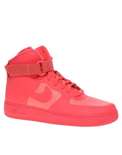 Nike One High Pink pink high top shoes www imgkid the image kid