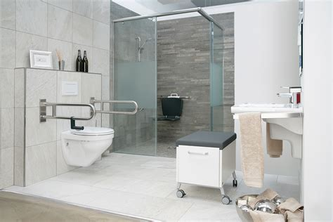 Kleines Bad Rollstuhlgerecht by Badezimmer De Care Produkte Expertentipps