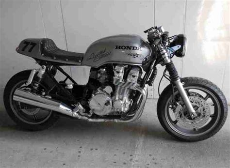Lu Cb honda cb 750 sevenfifty caferacer oldstyle bestes