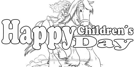 Coloring Pages For Childrens Day by Children S Day Coloring Pages Coloring Home