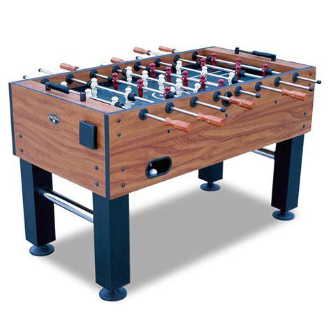 Foosball Table by Bradford Foosball Table Gametablesonline