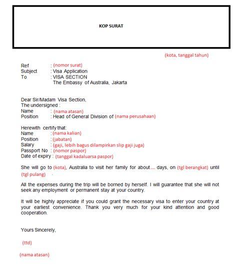 Contoh Surat Untuk Sponsorship by Contoh Surat Untuk Sponsor Surat Permohonan Sponsor
