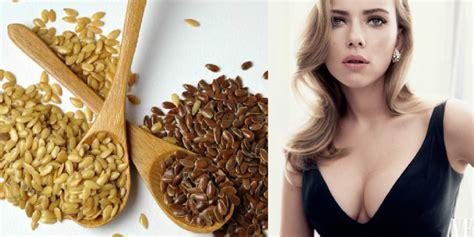 alimenti per far crescere il seno come aumentare il seno di una taglia con 5 alimenti