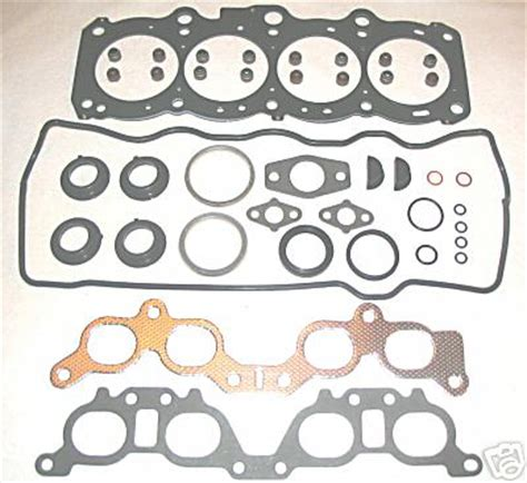 Packing Set Corona St191 2000cc gasket set fits toyota mr2 camry 2 0 3sfe 1986