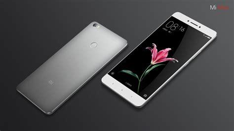 Fleksibel Finger Print Xiaomi Mi Max Original xiaomi unveils mi max phablet 6 44 inch fhd display 4gb ram 4850mah battery android central
