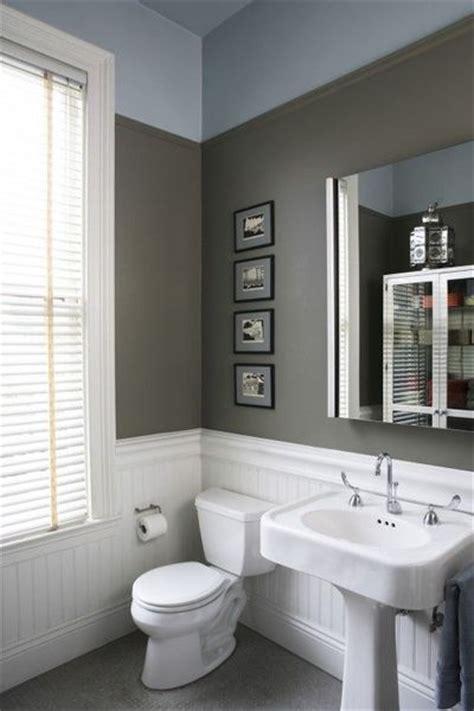 gray walls bathroom home design idea bathroom ideas gray walls