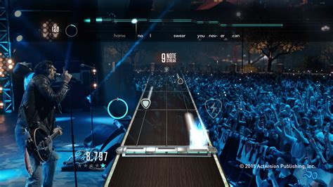 tutorial guitar hero live guitar hero live review i want my ghtv shacknews