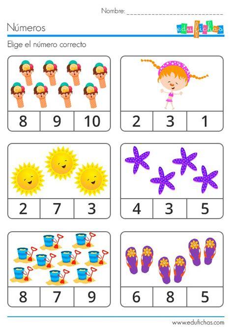 imagenes educativas fichas para contar m 225 s de 1000 ideas sobre rompecabezas en pinterest