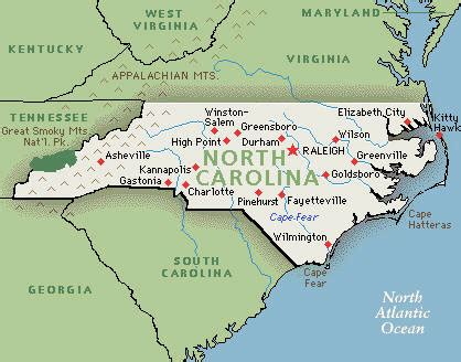 map of carolina state carolina hotels and resorts hotel 4