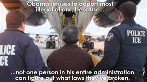 Deporting Illegal Immigrants Essay by The About Illegal Immigrant Deportation Obama