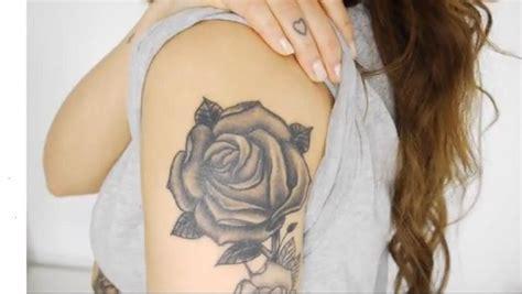 tattoo back to arm back arm roses tattoo tattoo ideas pinterest
