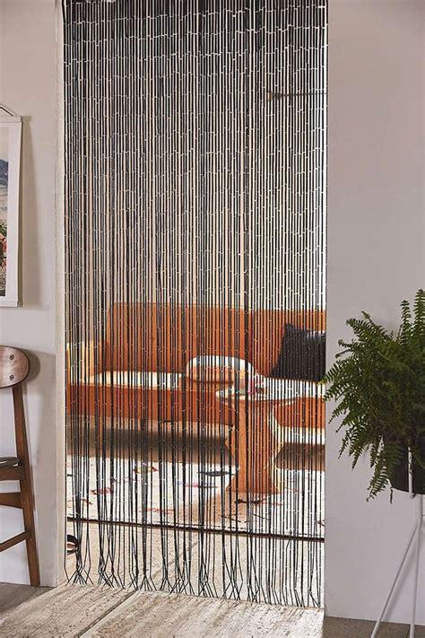 beaded curtains bamboo best 25 bamboo beaded curtains ideas on pinterest bead