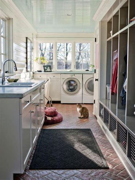 laundry mud room 42 laundry room design ideas to inspire you