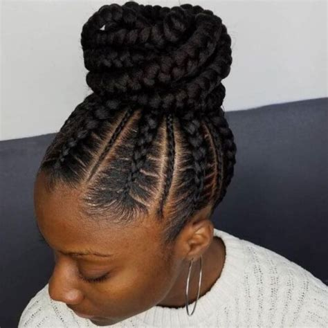 hot new black hairstyles hot black braided wedding hairstyles ideas 38 vis wed