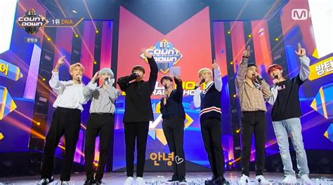 bts countdown watch bts reveals which song fans love the most and