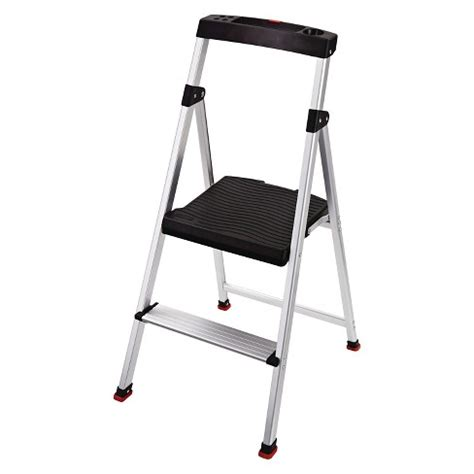Rubbermaid Step Stool Target by Rubbermaid Lightweight Aluminum Step Stool With Project