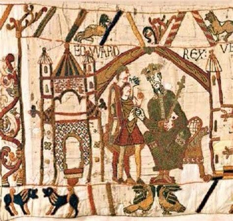 tappezzeria di bayeux l arazzo di bayeux festival medioevo