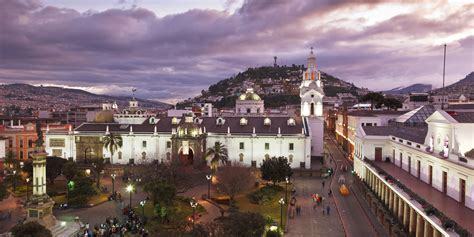 quito how to enjoy cultured living for less in lovely ecuador