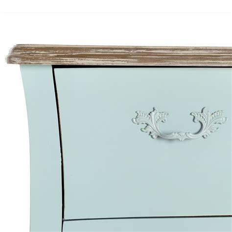 cassettiere stile provenzale cassettiera turchese provenzale mobili etnici provenzali
