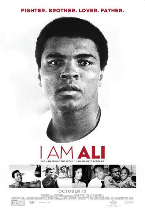 muhammad ali biography film director clare lewins talks i am ali documentarylife
