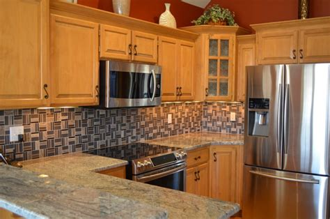 Countertop Fireplace by Janet H In Kansas City Dean The Granite