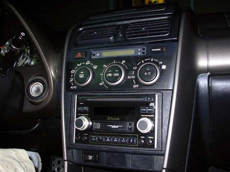 mcintosh car audio subaru mcintosh unit for sale mint