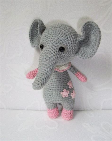cute elephant pattern 17 best images about free amigurumi patterns amigurumi