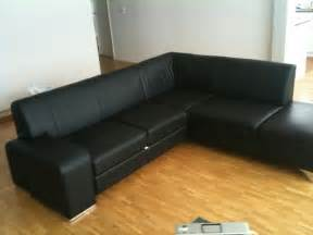 L shaped black leather bed sofa zurich english forum