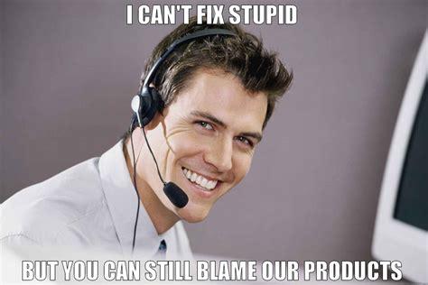 Tech Support Meme - tech support quickmeme