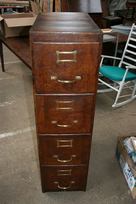 Antique Oak File Cabinet Antique Oak Filing Cabinet Antiques Atlas