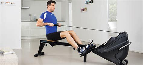 roeien en afvallen roeitrainer fitness gids fitness center