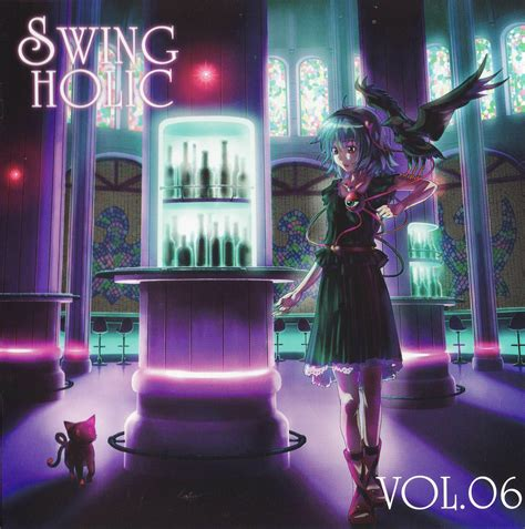 swing holic vol 01 swing holic rar softpiemae