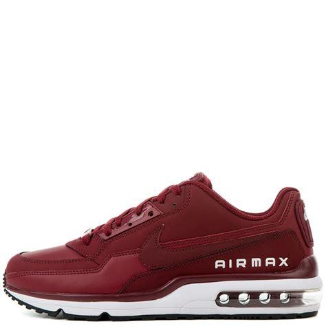 Nike Air Max Ltd C 31 nike air max ltd 3 burgundy white