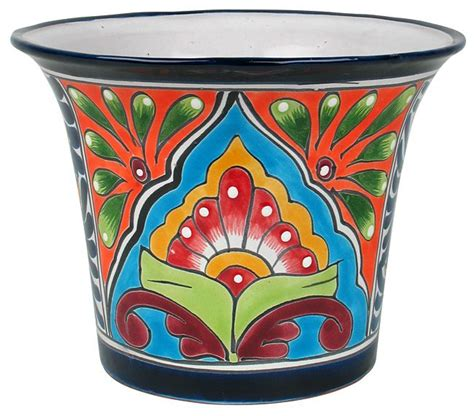 Mexican Planter by 82 Best Mexican Design Ideas Images On