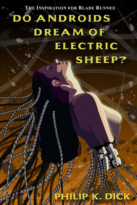 do androids of electric sheep themes november 2012 shelf in the mountains
