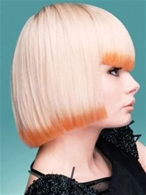 diagonal bob haircut curly hair 1000 images about 5 solid forms haircut on pinterest