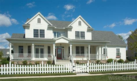 american dream homes plans what are the different types of garden fence panels