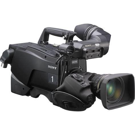 Format Video Camera Sony | sony hdc1700l multi format hd camera system hdc1700l b h photo