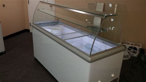 ice cream dipping cabinet tkpdip12 ice cream dipping cabinet