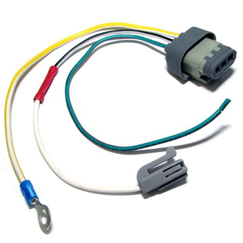 part 925606 ford wiring combo for 3g series